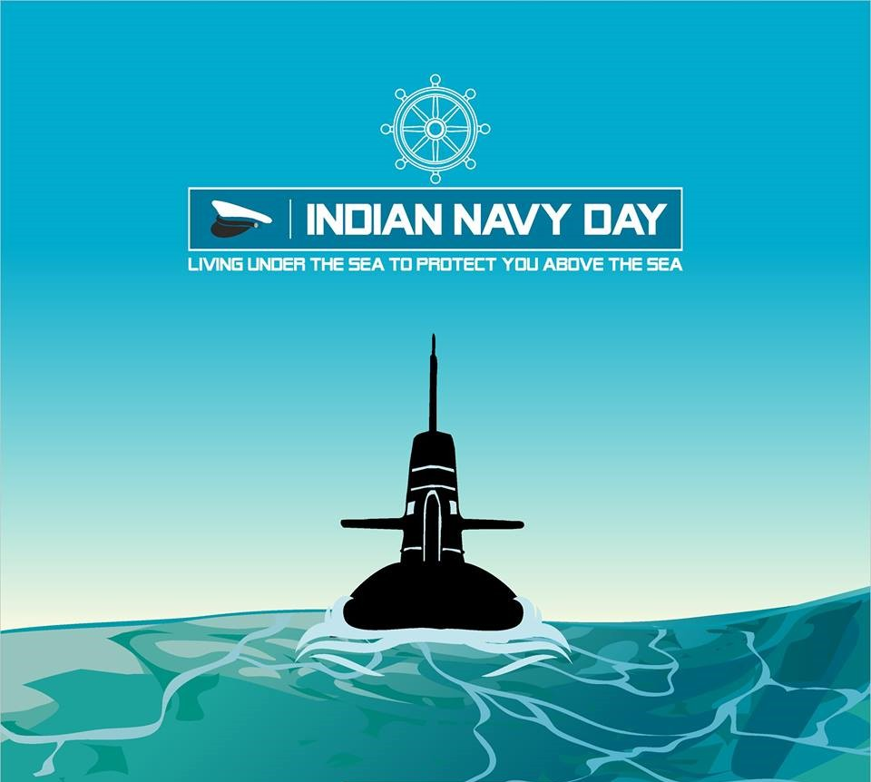 National Navy Day